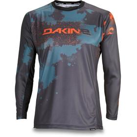 Dakine Thrillium LS Jersey Men slate blue